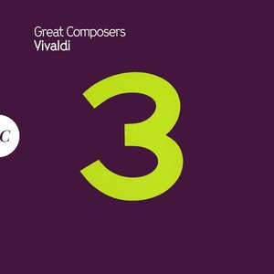 Image for 'Great Composers - Vivaldi'