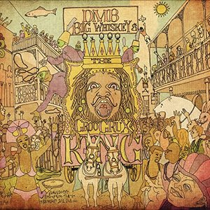Image for 'Big Whiskey and the GrooGrux King (Expanded Edition)'