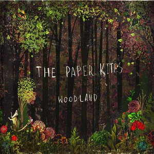 Image for 'Woodland - EP'