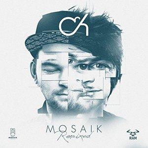 Bild för 'Mosaik Remixed'