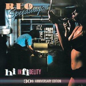 'Hi Infidelity (30th Anniversary Edition)'の画像