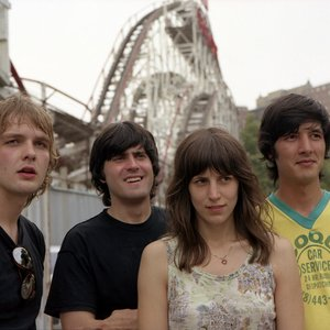 Image for 'The Fiery Furnaces'