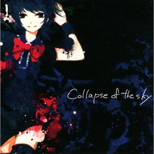 Image for 'Collapse of the sky'