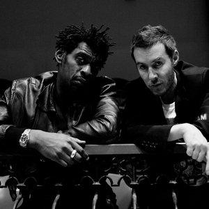 Image pour 'Massive Attack'