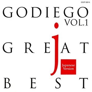 Image for 'GODIEGO GREAT BEST VOL. 1 (Japanese Version)'