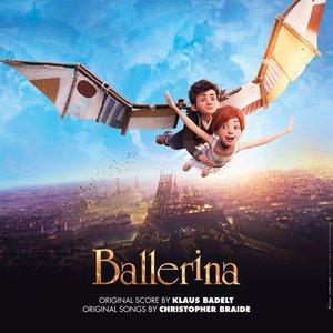Image for 'Ballerina (Original Motion Picture Soundtrack)'