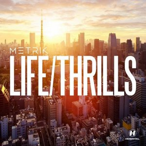 Image for 'LIFE/THRILLS'
