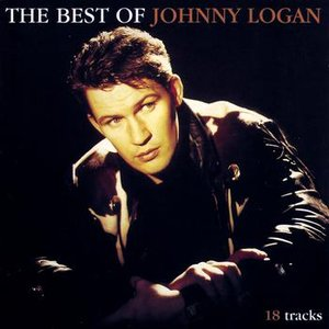 'The Best Of Johnny Logan'の画像