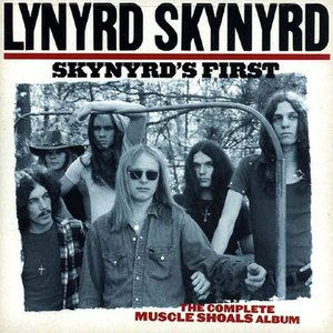 Image for 'Skynyrd's First'