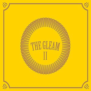 Image for 'The Second Gleam'