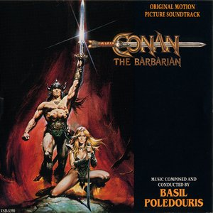 Image for 'Conan the Barbarian'