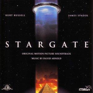 Image for 'Stargate'