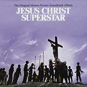 Imagen de 'Jesus Christ Superstar (Original Motion Picture Soundtrack)'