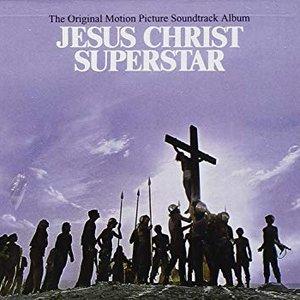 Image for 'Jesus Christ Superstar (Original Motion Picture Soundtrack)'