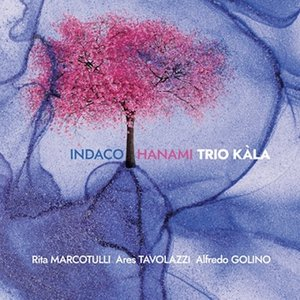 Image for 'Indaco hanami'