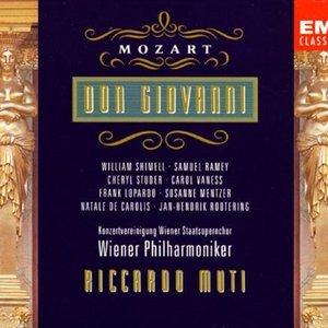 Image pour 'Don Giovanni'