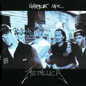 Изображение для 'Garage Inc. [2006, UICR-1060~1]'