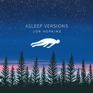 Image for 'Asleep Versions'