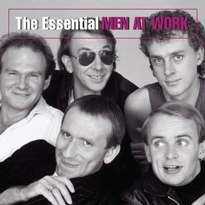 Image for 'The Essential Men at Work'