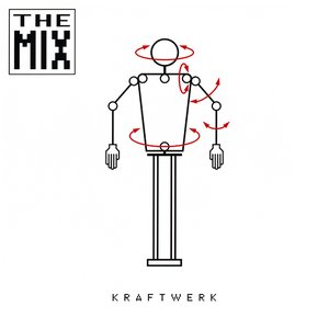 Image for 'The Mix (2009 remaster)'