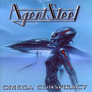 Image for 'Omega Conspiracy'