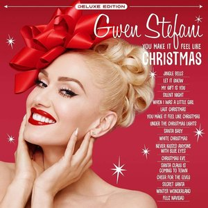 Bild für 'You Make It Feel Like Christmas (Deluxe Edition)'