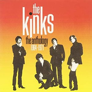 Image for 'The Anthology 1964 - 1971 (2014 Remastered Version)'