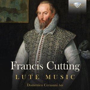 Image for 'Lute Music (Domenico Cerasani)'