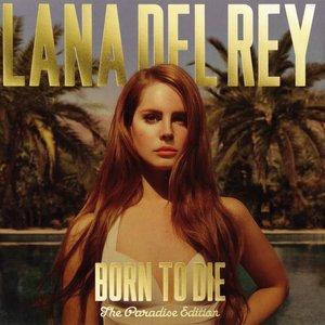 Изображение для 'Born To Die - The Paradise Edition (CD1 - Born To Die)'