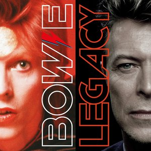 Image for 'Legacy (Deluxe Edition)'