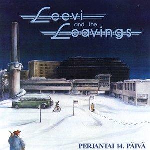 Image for 'Perjantai 14. päivä'