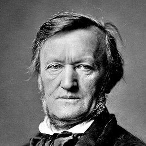 Изображение для 'Richard Wagner'