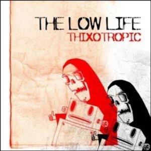 Image for 'Thixotropic'