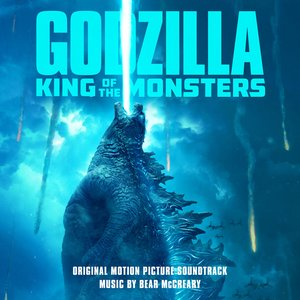 Imagem de 'Godzilla: King of the Monsters (Original Motion Picture Soundtrack)'