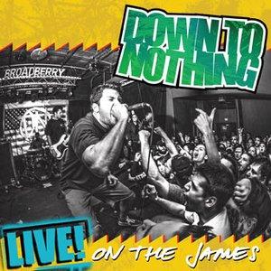 Immagine per 'Live! On the James'