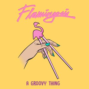 Image for 'A Groovy Thing'