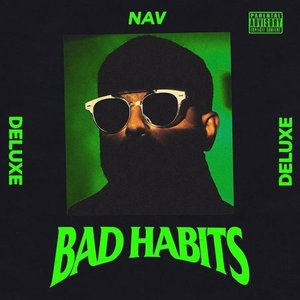 Image for 'Bad Habits (Deluxe)'