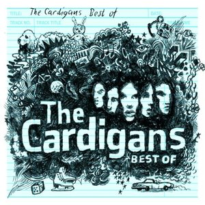 'The Best Of The Cardigans [Disc 1]'の画像