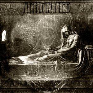 Image pour 'Antimatter'