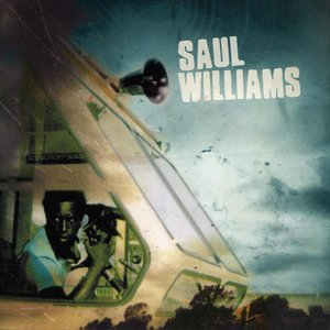 Image for 'Saul Williams'