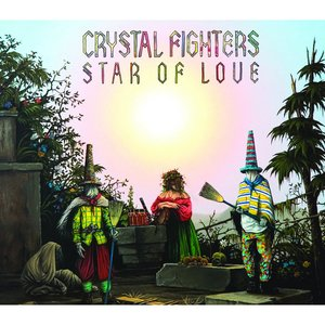Image for 'Star of Love (Plus Acoustic Version)'