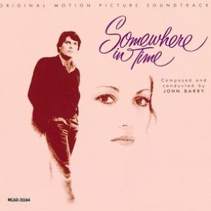Image for 'Somewhere In Time'