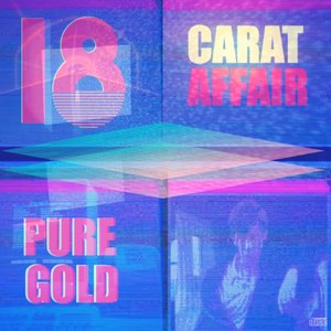 Image for 'Pure Gold'