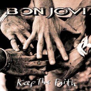 Image for 'Keep The Faith'
