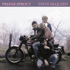 Image for 'Steve McQueen'