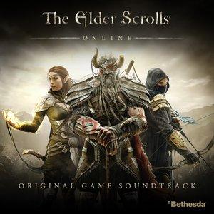 Image for 'The Elder Scrolls Online (Original Game Soundtrack)'