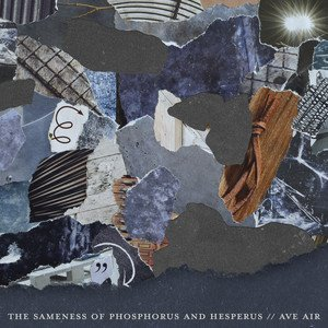 Image for 'The Sameness of Phosphorus and Hesperus'
