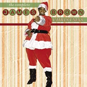 Image for 'The Complete James Brown Christmas'