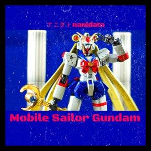 Immagine per 'Mobile Sailor Gundam'