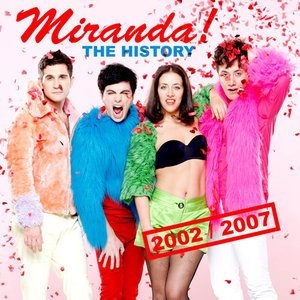 Image for 'The History 2002-2007'